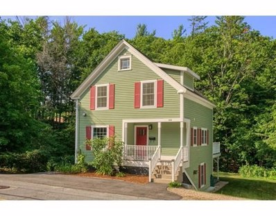 245 Exchange St, Leominster, MA 01453 - MLS#: 72359758