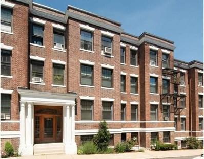 124 Sutherland St UNIT 8, Boston, MA 02135 - MLS#: 72359763
