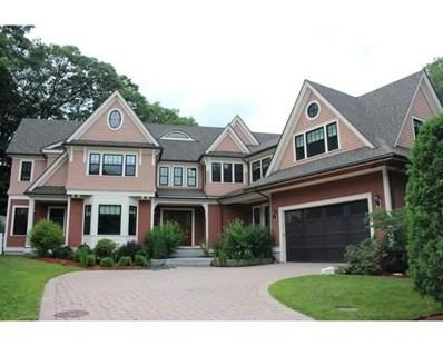 39 Cottonwood Rd, Newton, MA 02459 - MLS#: 72359772