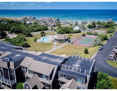 4 Highland Ter UNIT 402, Plymouth, MA 02360 - MLS#: 72359789