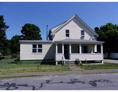 30 Chapel Street, Shirley, MA 01464 - MLS#: 72359798