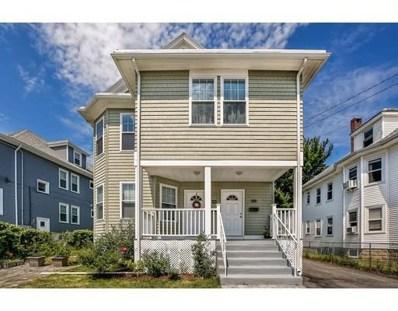 188 Boylston Street UNIT 2, Watertown, MA 02472 - MLS#: 72359809