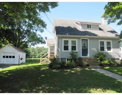 198 Pleasant St, East Bridgewater, MA 02333 - MLS#: 72359810