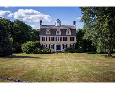 5 Carriage House Lane, Wrentham, MA 02093 - MLS#: 72359815