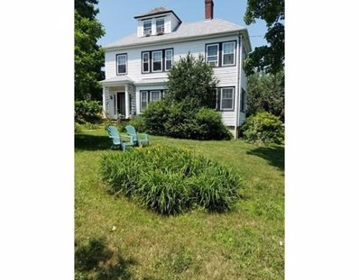 7 Jackson Terrace UNIT 7, Newton, MA 02458 - MLS#: 72359833