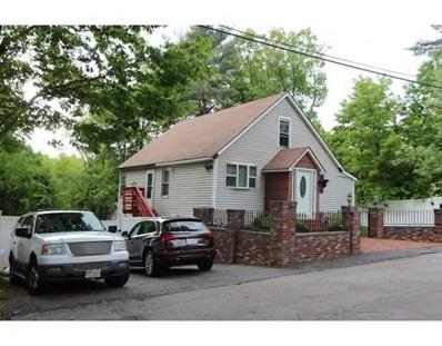 7 Cedar Rd, Shrewsbury, MA 01545 - MLS#: 72359851
