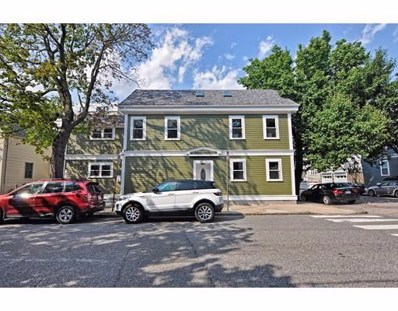 61 Winter St. UNIT 2, Cambridge, MA 02141 - MLS#: 72359864