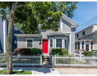 10 Partridge Avenue, Somerville, MA 02145 - MLS#: 72359875
