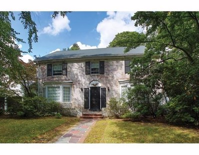 65 Chatham St, Brookline, MA 02446 - MLS#: 72359902