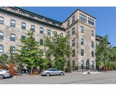 426 Mt Hope St UNIT 303