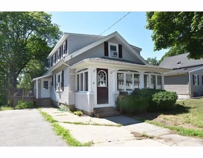 42 High St., Hudson, MA 01749 - MLS#: 72359917