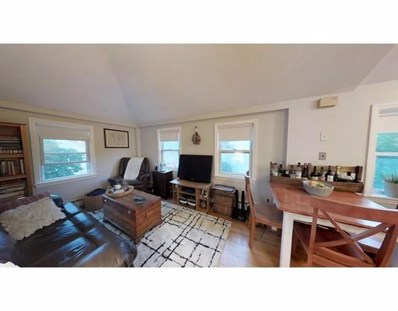 81 Cabot St UNIT 3R, Beverly, MA 01915 - MLS#: 72359931