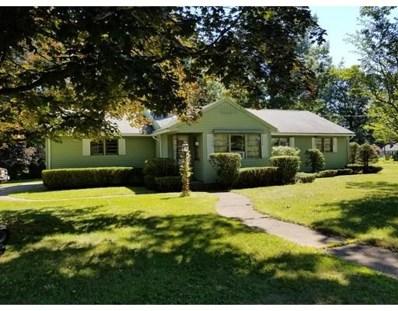 39 Bates Rd, Westfield, MA 01085 - MLS#: 72359960