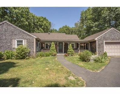 208 Winthrop St, Rehoboth, MA 02769 - MLS#: 72359980