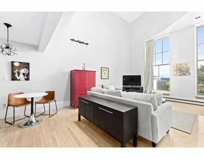 350 W. 4TH Street UNIT 413, Boston, MA 02127 - MLS#: 72359999