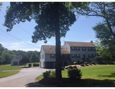 40 Agricultural Ave., Rehoboth, MA 02769 - MLS#: 72360006