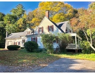 174 East St., Wrentham, MA 02093 - MLS#: 72360008