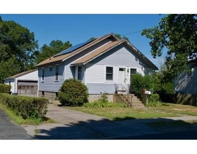 75 Harding, Weymouth, MA 02188 - MLS#: 72360033