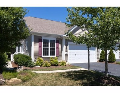 8 Maplewood, Plymouth, MA 02360 - MLS#: 72360040
