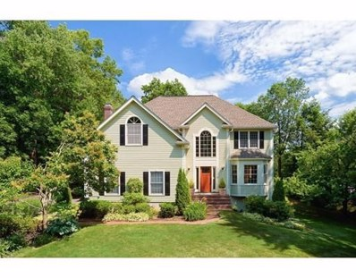 15 Liberty Drive, Southborough, MA 01772 - MLS#: 72360052
