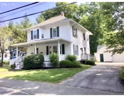 113 Railroad Ave, Hamilton, MA 01982 - MLS#: 72360128