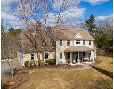 9 Hayden Ridge, Plymouth, MA 02360 - MLS#: 72360135