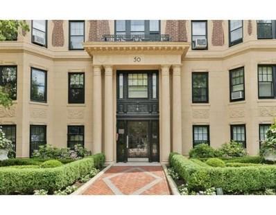50 Commonwealth Avenue UNIT 302, Boston, MA 02116 - MLS#: 72360147