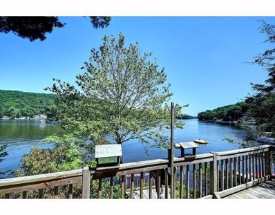11 Leisure Drive, Holland, MA 01521 - MLS#: 72360150
