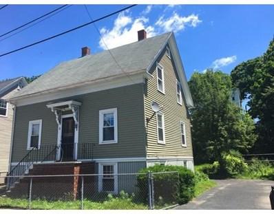5 Bow St, Salem, MA 01970 - MLS#: 72360166