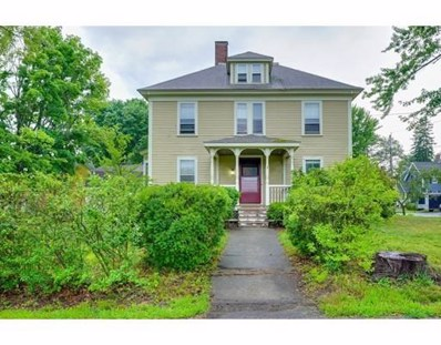 62 Church Street, Concord, MA 01742 - MLS#: 72360172