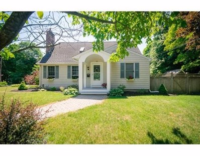 22 Birchwood Dr, North Attleboro, MA 02763 - MLS#: 72360181