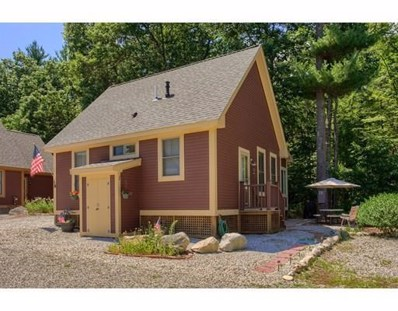 38 Whispering Pines Rd UNIT 38, Westford, MA 01886 - MLS#: 72360182