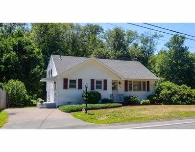 156 Southworth St, Brockton, MA 02301 - MLS#: 72360189