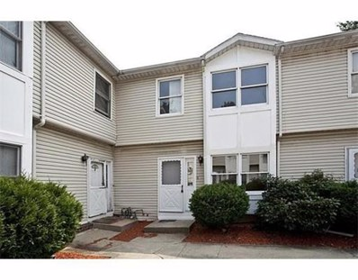 2 Howe Ter UNIT 10, Boston, MA 02125 - MLS#: 72360214