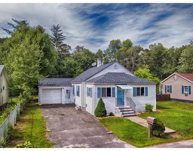 8 Camp Jahn Road, Southampton, MA 01073 - MLS#: 72360224