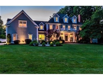 88 Fisher Road, Southborough, MA 01772 - MLS#: 72360229