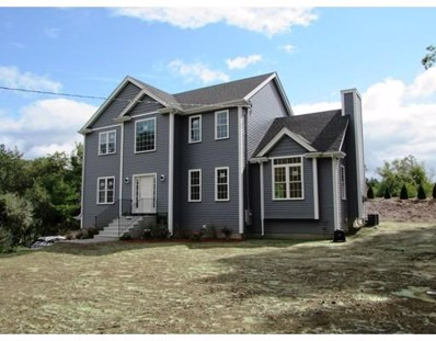 160 Rice Ave, Northborough, MA 01532 - MLS#: 72360236