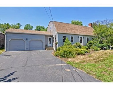 9 Glen Ave, Upton, MA 01568 - MLS#: 72360238