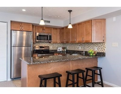 23 Elm St UNIT 209, Somerville, MA 02143 - MLS#: 72360271