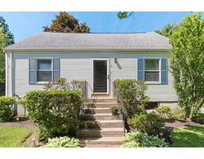 6 Tudor Lane, Ashland, MA 01721 - MLS#: 72360295