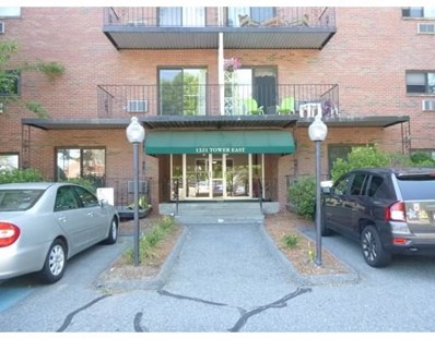 1321 Worcester Rd. UNIT 112, Framingham, MA 01701 - MLS#: 72360310