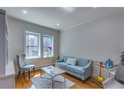 15 Garrison Street UNIT 9, Boston, MA 02116 - MLS#: 72360350
