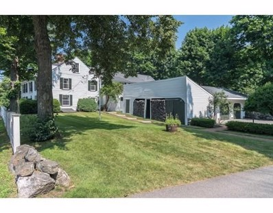 12 Great Rd, Bedford, MA 01730 - MLS#: 72360389