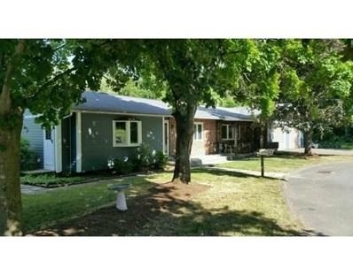27 Edison Drive, South Hadley, MA 01075 - MLS#: 72360394