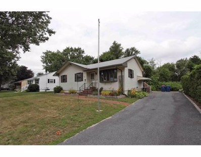 939 Lucy St, New Bedford, MA 02745 - MLS#: 72360425