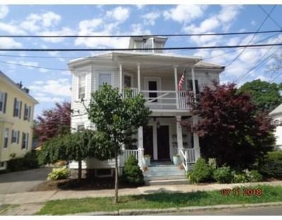 29-31 Leach Street UNIT 4, Salem, MA 01970 - MLS#: 72360434