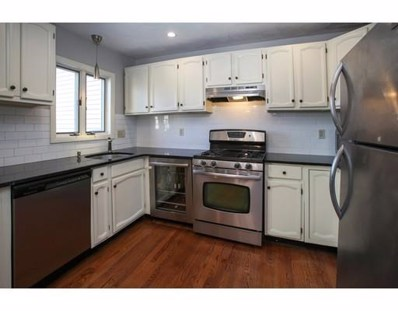 381 Bunker Hill St UNIT 2, Boston, MA 02129 - MLS#: 72360457