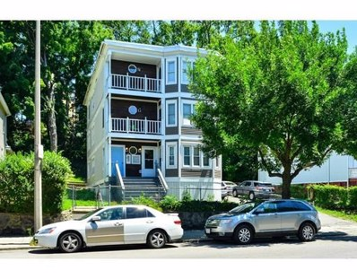 54 Hancock St UNIT 1, Boston, MA 02125 - MLS#: 72360468