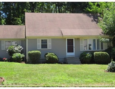 37 Winter Dr, Seekonk, MA 02771 - MLS#: 72360473