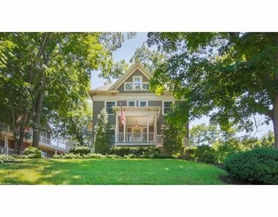 28 North Ave, Melrose, MA 02176 - MLS#: 72360479